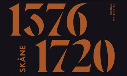 Skånes historia 1376-1720