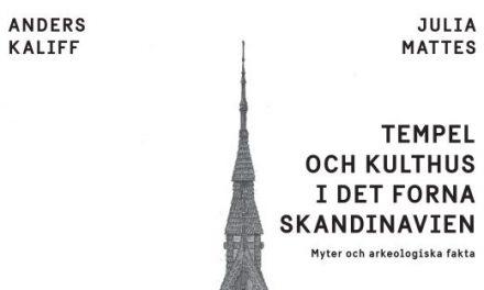 Tempel och kulthus i det forna Skandinavien