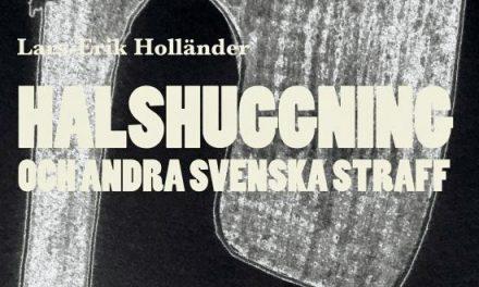 Halshuggning och andra svenska straff