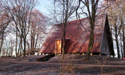 Kata gård i Varnhem grävs ut