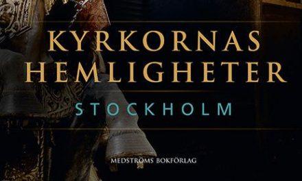 Kyrkornas hemligheter i Stockholm