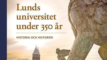 Lunds universitet under 350 år