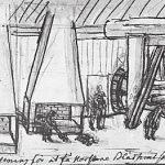 Metallförädlingen i Sverige 1730-1775