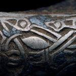 Silverfynd vid utgrävning av E22