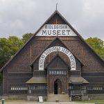 Biologiska museet bevaras som byggnadsminne