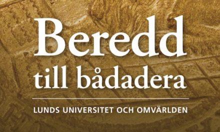 Lunds universitet och omvärlden