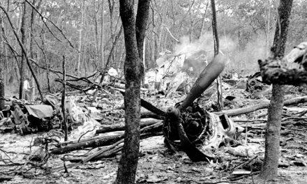 FN-rapport stärker teori om attentat mot Dag Hammarskjöld