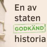 En av staten godkänd historia
