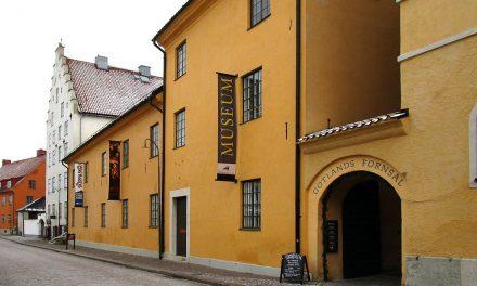 Gotlands Museum satsar på forskning