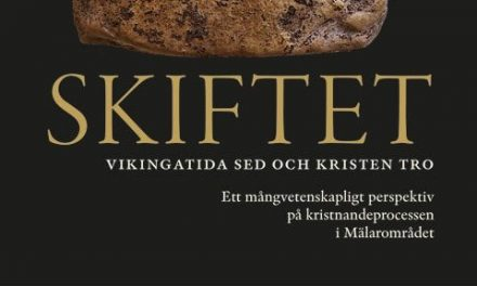 Vikingatida sed och kristen tro i Mälarområdet
