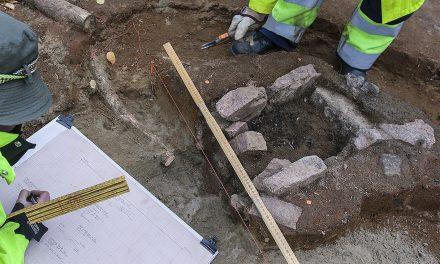 Arkeologiska fynd skriver om Norrbottens historia