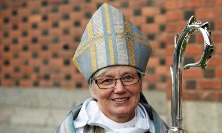 Ärkebiskopen bjuder in till samtal om samiska kvarlevor