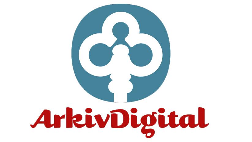 ArkivDigitals logotyp