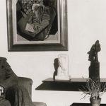 Bokförläggaren Gerard Bonnier och konsten