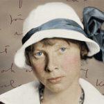 En biografi om Ester Blenda Nordström