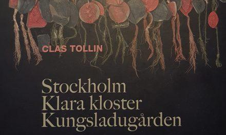 Klara kloster och Kungsladugården