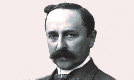 Nils Edén – demokratins statsminister