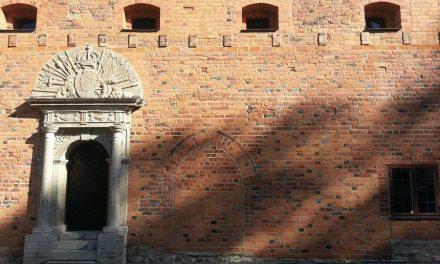 Nu har medeltidsskatterna i Vadstena bättre skydd