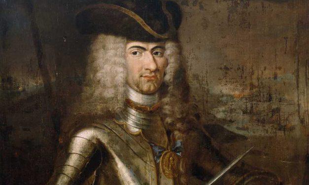 Jakten på amiral Tordenskjolds guldskatt i Bohuslän