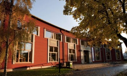 Ombyggnaden av Värmlands Museum blir av