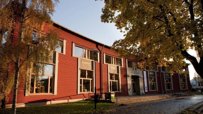 Foto: Lars Sjöqvist/Värmlands Museum