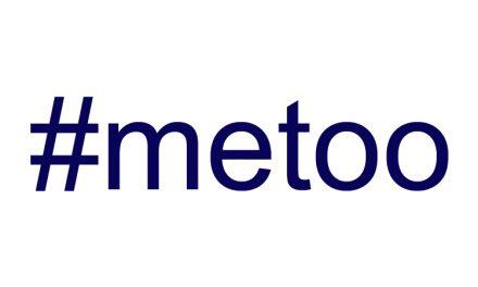 #Metoo bevaras av Nordiska museet