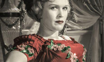 Bergman på modet – kvinnoroller och kostymer