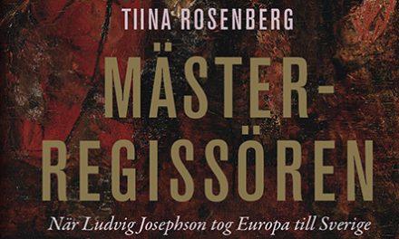 När Ludvig Josephson tog Europa till Sverige