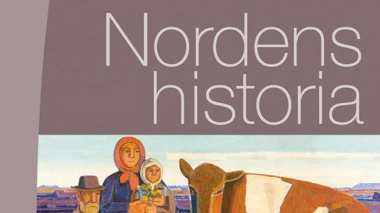 Nordens historia under 1200 år