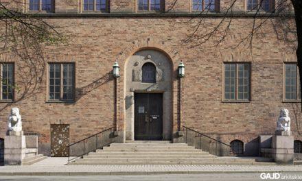 Röhsska museets öppning flyttas fram