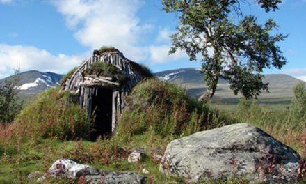 De satsar på kulturmiljöer i Sápmi