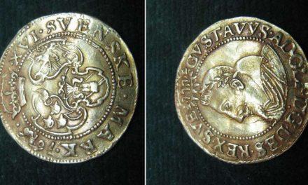Rättegång efter omfattande myntstölder från museer