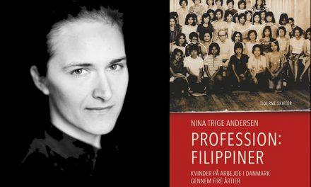 Rudolf Meidner-priset till dansk historiker