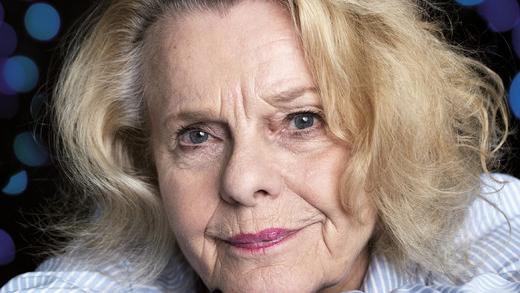 Marie Göranzon berättar om sitt liv
