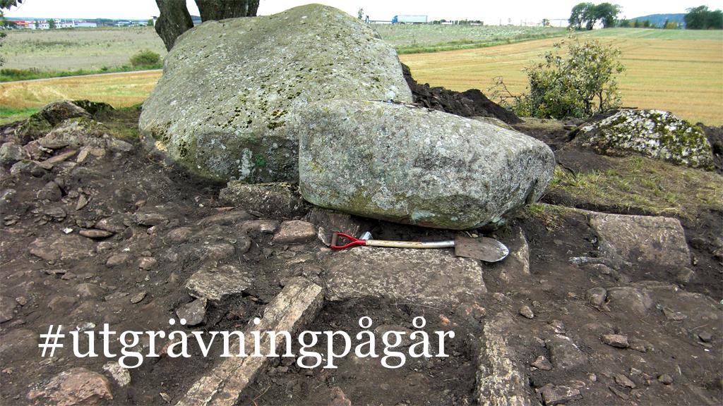 #utgrävningpågår – 387 arkeologer i upprop mot sexuella trakasserier