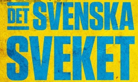 Det svenska sveket 1940–1945