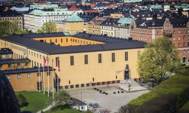 Statens historiska museer ska utvärderas