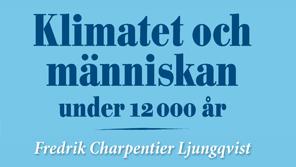 Klimatet och människan under 12 000 år