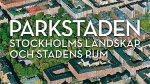 Parkstaden Stockholm