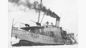 De svensk-tyska ubåtsnäten i Öresund 1940–1945