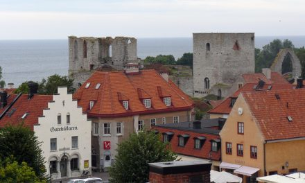 Nationell kulturarvsinkubator etableras på Gotland