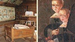 Barn och ungdomar i 1600-talets Halland