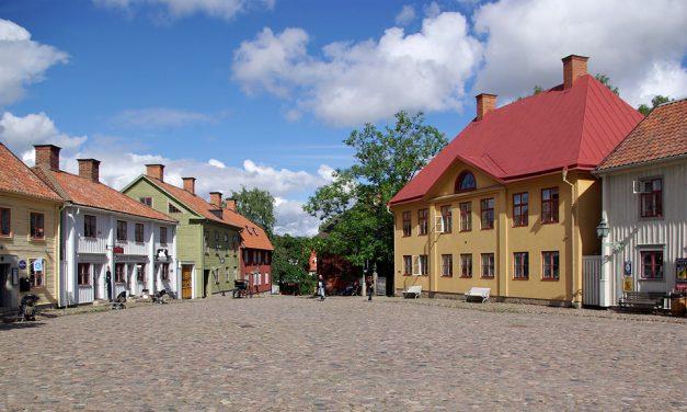 Gamla Linköpings framtid under diskussion