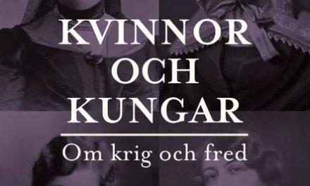 Fredsaktivism och kungamakt på Bernadotternas tid