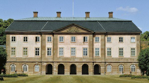 Övedsklosters slott. Foto: Bengt A Lundberg (CCBY)