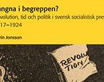 Svensk socialistisk press 1917–1924