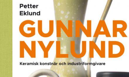 Allkonstnären Gunnar Nylund