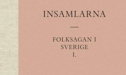 Folksagan i Sverige – insamlarna