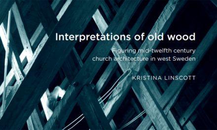 Medeltida kyrkoarkitektur synliggjord