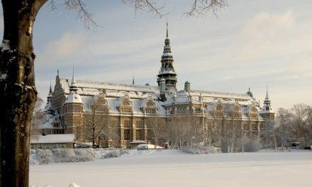 Svenskar älskar sina museer så in i Norden